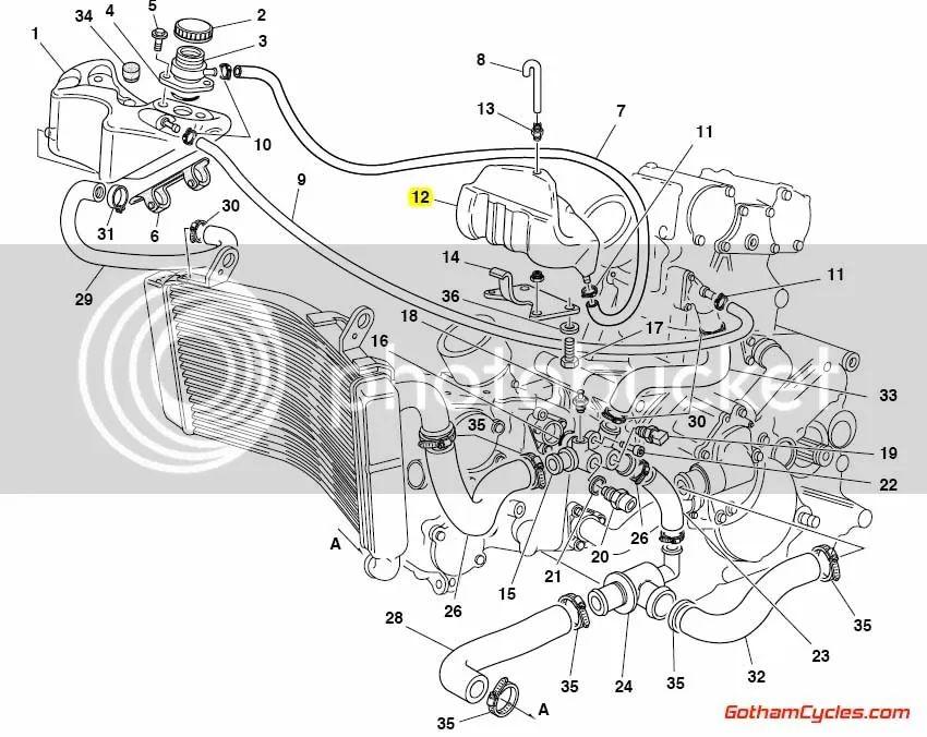 1998 ducati 748 wiring diagram