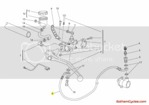 Wiring diagram ducati monster 620  24h schemes