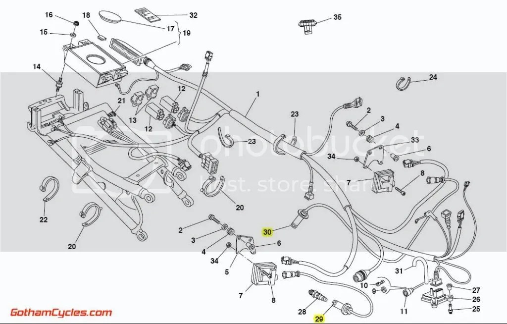 Ducati 999 Wiring Diagram Ducati 748 Wiring Diagram