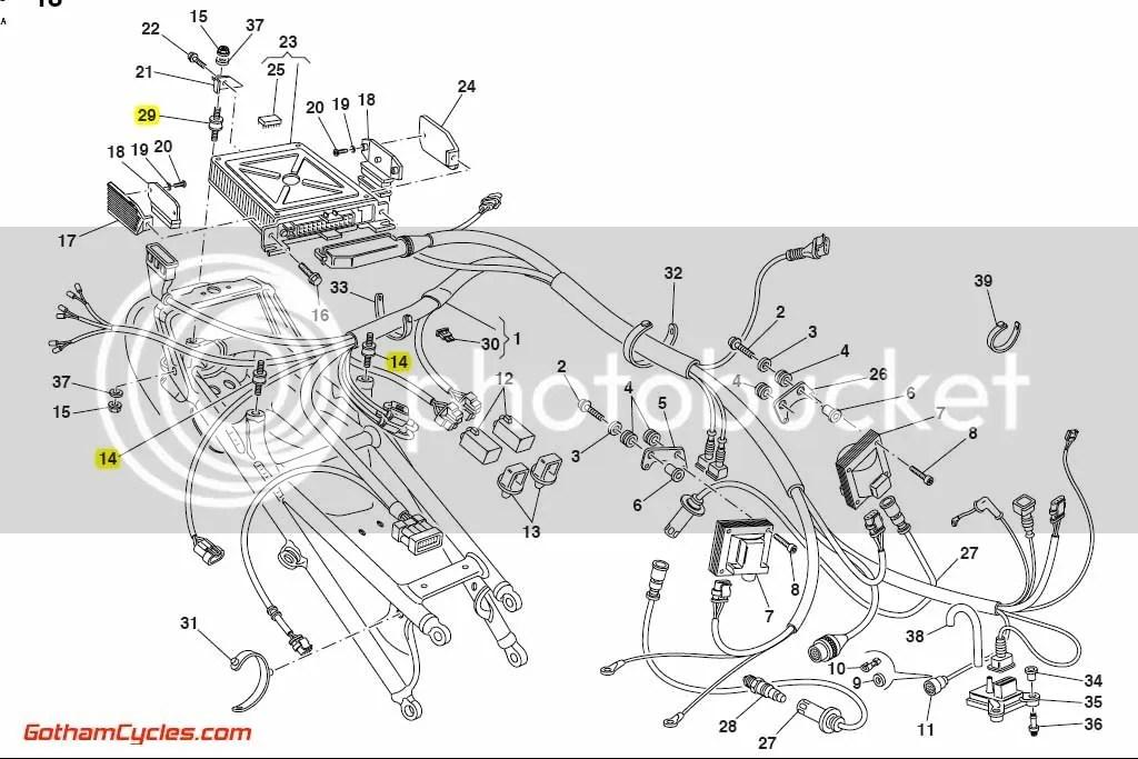 Ducati Diavel Wiring Diagram. ducati diavel carbon battery