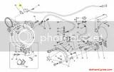 Ducati Speed Sensor Long Style SUPERBIKE 848 1098 1098S