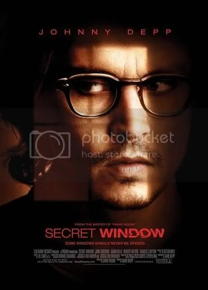 secret window Pictures, Images and Photos