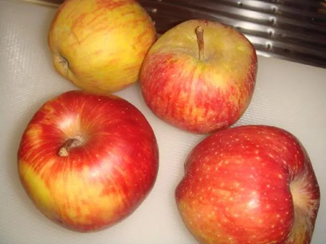 Doce maçã
