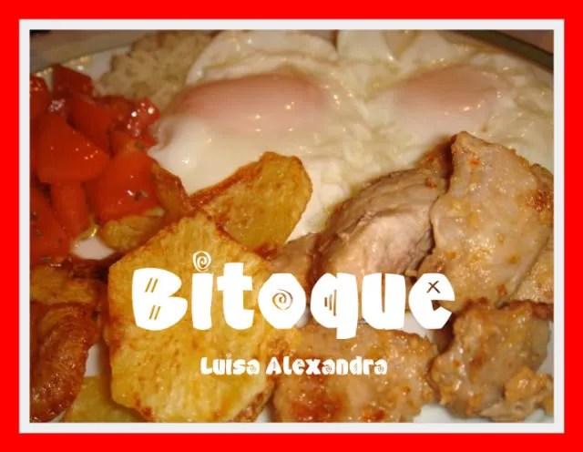 Bitoque