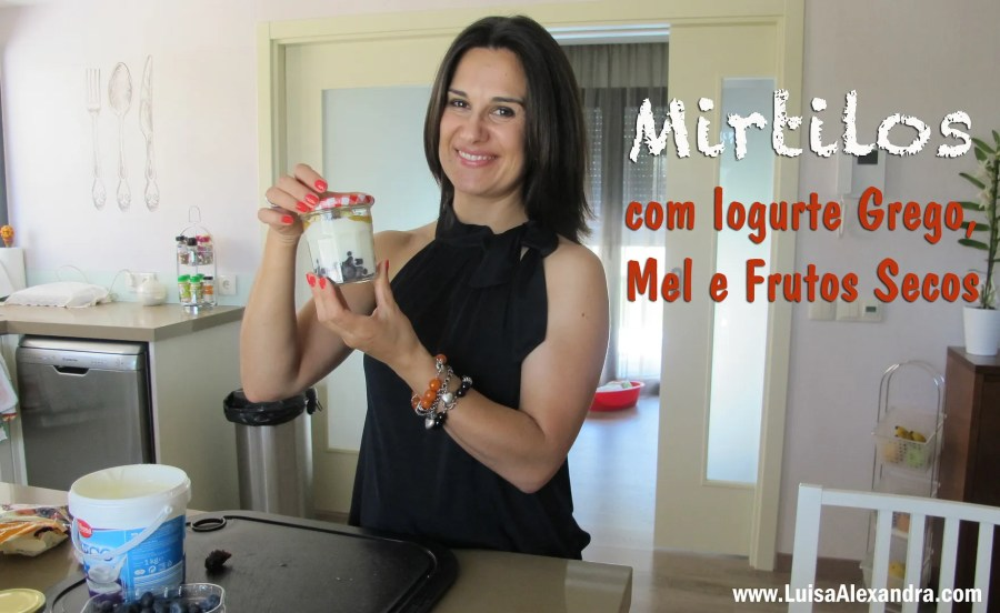 Mirtilos com Iogurte photo IMG_0994.jpg