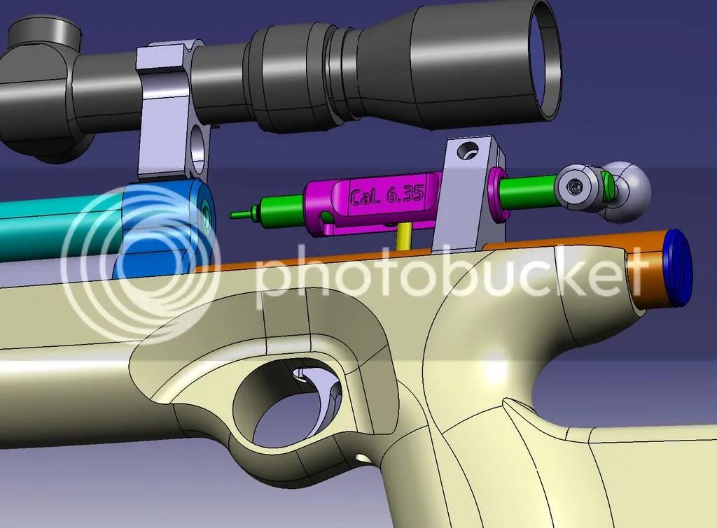 Silencer Plans Gun Making