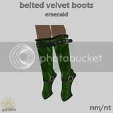 BVB Emerald