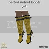 BVB Gold