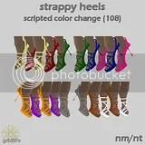 SH Color Change