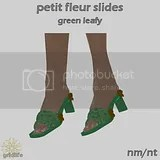 PFS Green Leafy