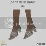 PFS Ice