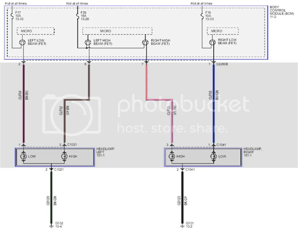 hight resolution of 2013 hid wiring diagrams ford f150 forum community of ford truck2013 hid wiring diagrams