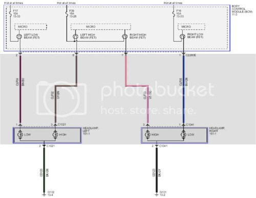 small resolution of 2013 hid wiring diagrams ford f150 forum community of ford truck2013 hid wiring diagrams