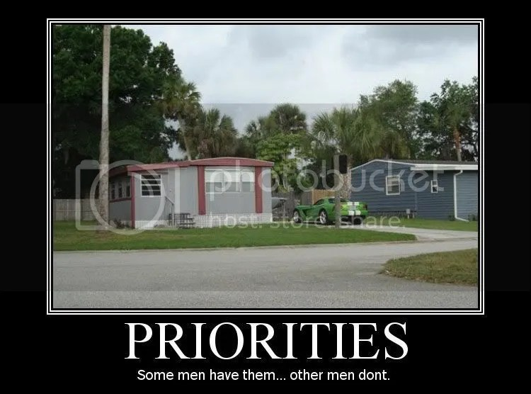 motivational posters :: PRIORITIES picture by koenmasgurl88 - Photobucket