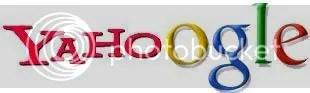 Yahoogle - logo