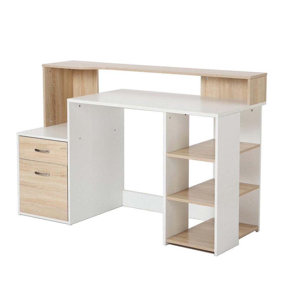 Homcom Desk