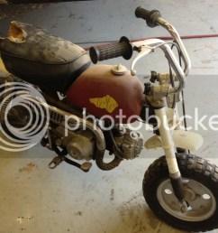 1967 honda monkey z50m parts list array 1977 honda z50 build my first bike rh miniriders com [ 1024 x 768 Pixel ]