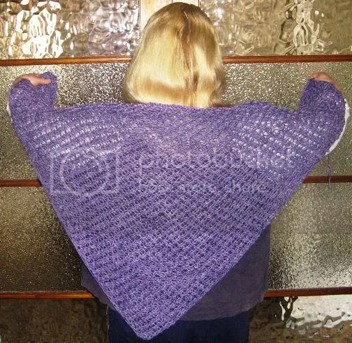shawl 2