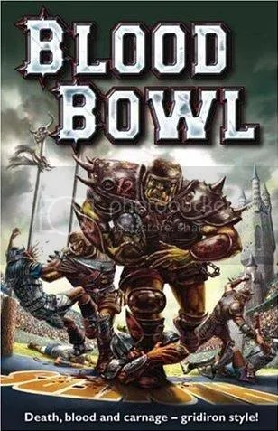 Blood Bowl Pic