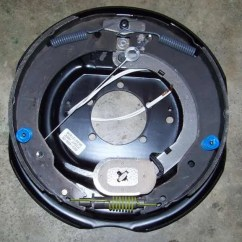Dexter Electric Trailer Brake Wiring Diagram Yamaha 703 Remote Control Axle | Get Free Image About