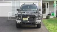 Roof rack - Chevrolet Colorado & GMC Canyon Forum