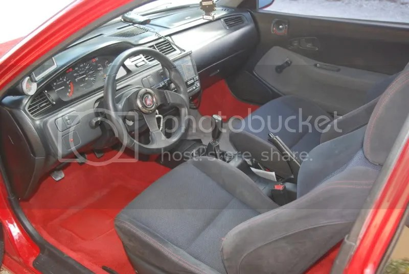 EBay Replica EK9 Type R Carpet Honda Tech Honda Forum