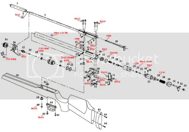 Daisy Powerline Parts Diagram, Daisy, Free Image About