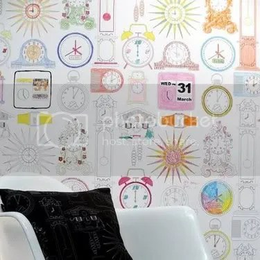 Wallpaper You Can Color shout-out to your inner child | thoroughly modern tilly