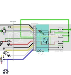 xa gs dash into falcon 500 australian ford forums model wiring diagram taco wiring diagrams f100 [ 1000 x 1000 Pixel ]