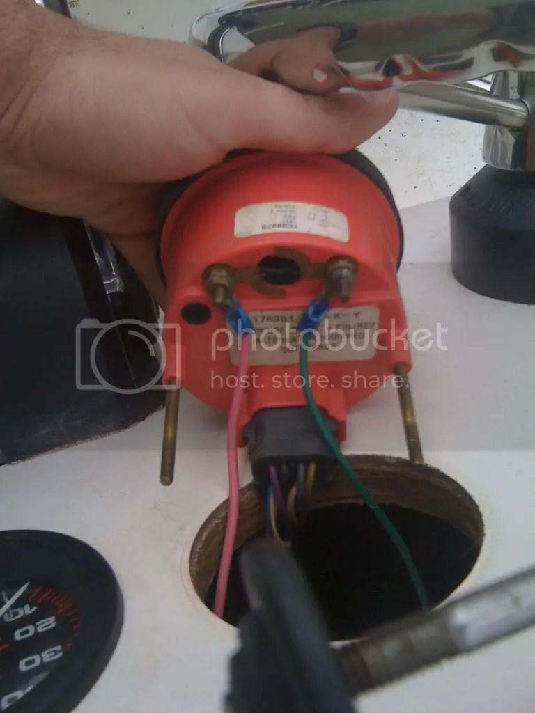 medium resolution of wiring tachometer help microskiff dedicated to the smallest of skiffs
