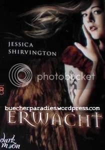 Erwacht-Jessica Shirvington