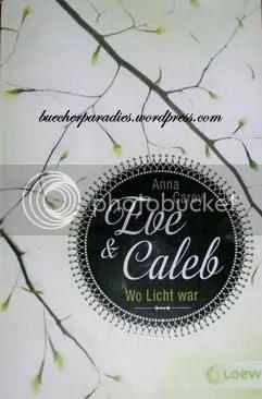 Eve & Caleb; 1