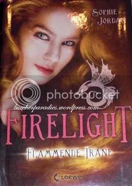 Firelight; 2