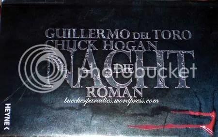 Del Toro : Die Nacht