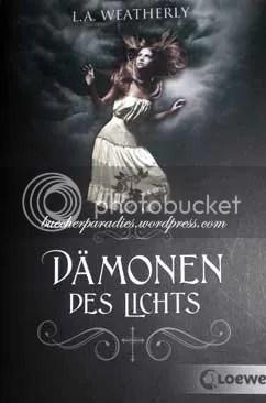Dämonen des Lichts