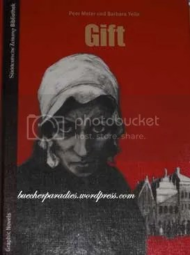 Gift - Graphic Novel