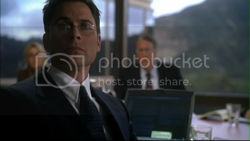 Image result for the west wing season 7 bruno briefcase