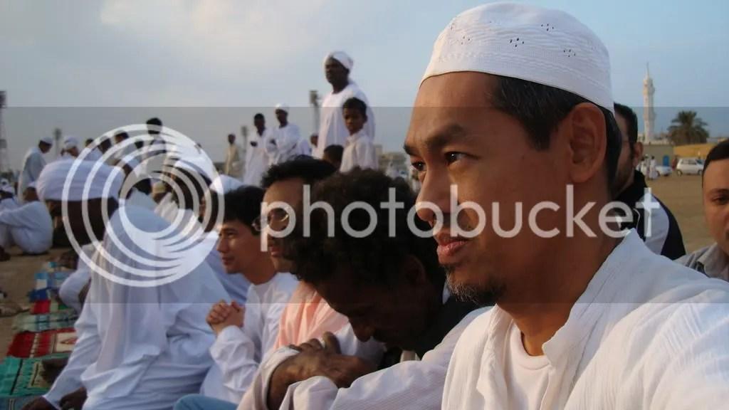 Amin @ Port Sudan Eid Adha