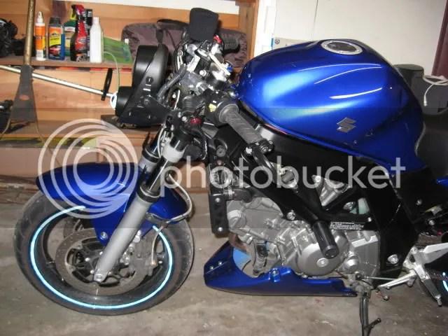 Suzuki Motorcycle Parts 2005 Sv650 Wiring Harness Sv650sak7 Diagram