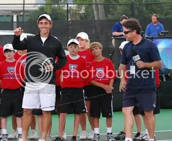 Final Singles