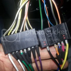 Ford Transit Radio Wiring Diagram Data Flow Questions And Answers Mk6 Gallery