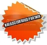 NAFASG CERTIFIED PARTNER BADGE