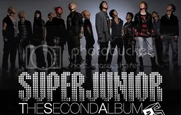 Super Junior's Comeback Album
