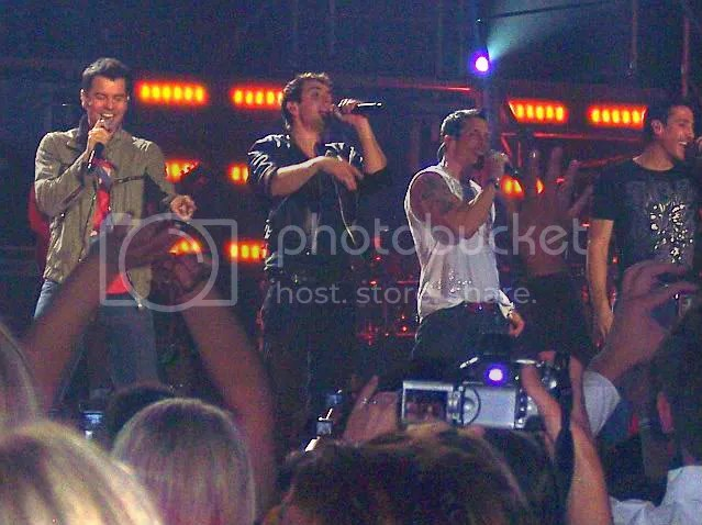 New Kids On The Block Pictures, Images and Photos