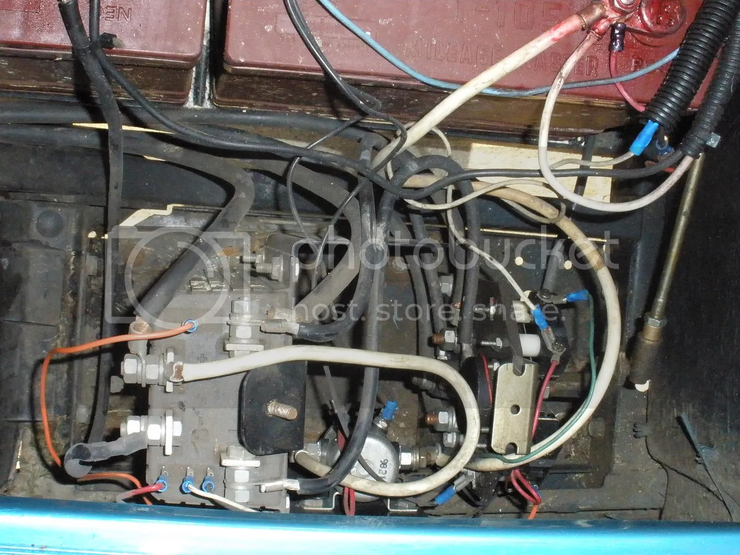 ez go electric golf cart troubleshooting 2002 bmw 325i radio wiring diagram where is solenoid on 99