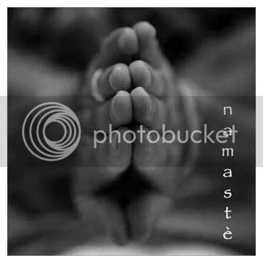 HandsPrayingNamaste.jpg Hands Praying Namaste image by Rumiwater