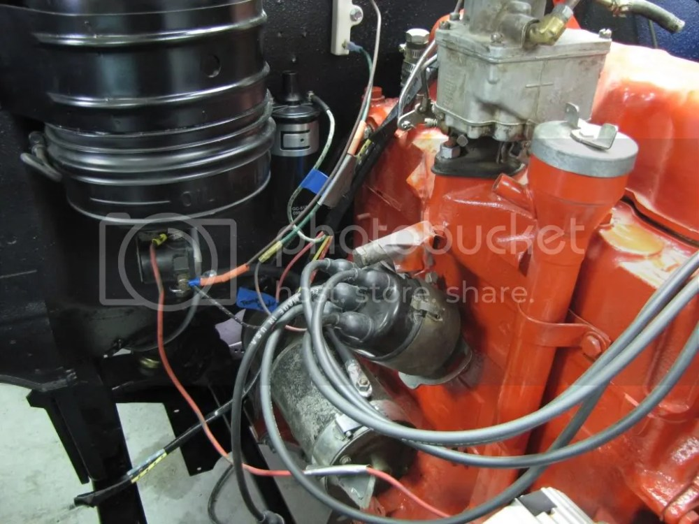 medium resolution of engine bay picture http i232 photobucket com albums ee320 nvmini jeep jeep ign 1 jpg factory wiring diagram