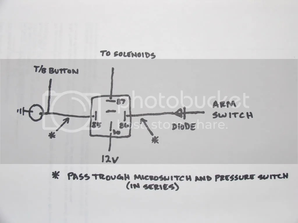 hight resolution of  to solenoids wire would go to the digiset timer run another relay for the noids and have the digiset output turn that relay on