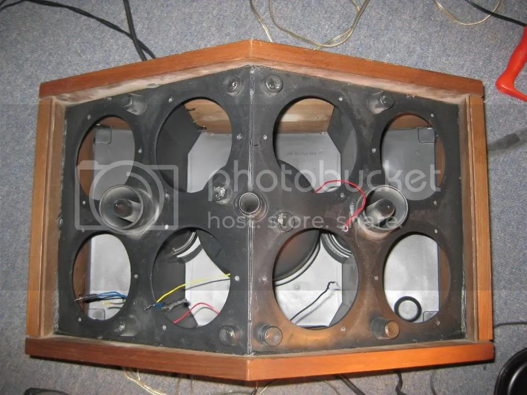 Wiring 2 4 Ohm Speakers In Series