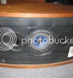 bose 901 iv speaker wiring diagram [ 1024 x 768 Pixel ]